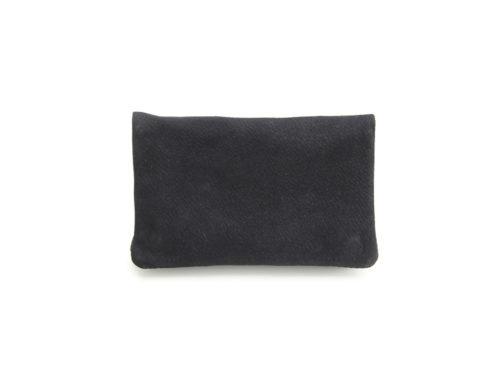 Drehertasche in schwarz
