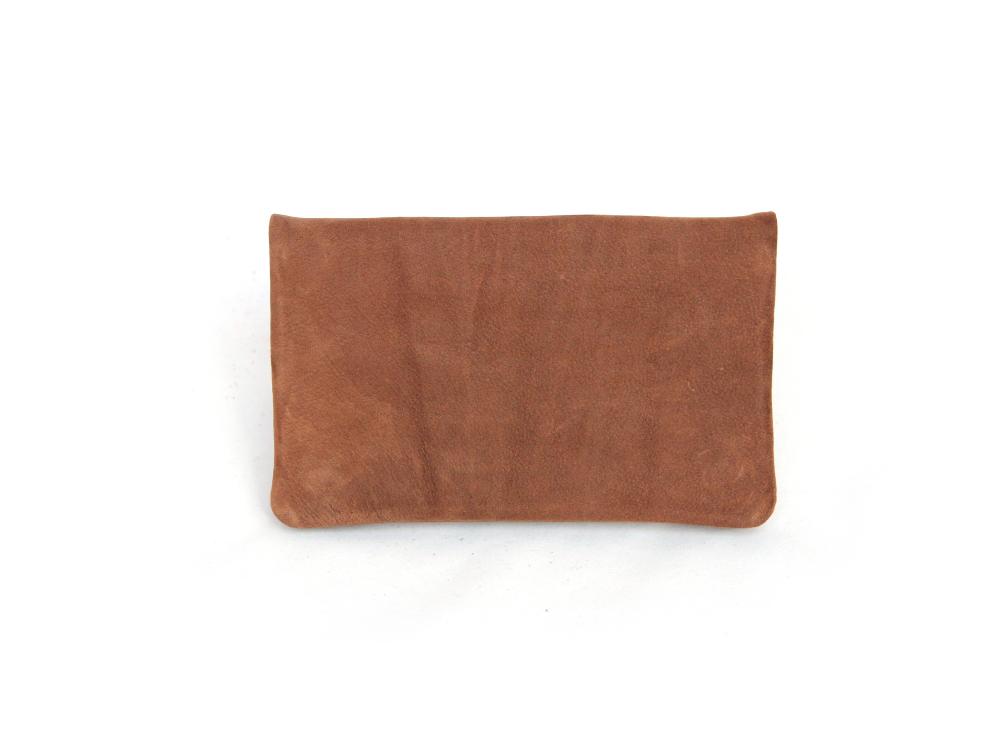 Tasche für Tabak aus Leder