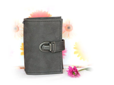 A7 Micro Nano Midori Travelers Notebook